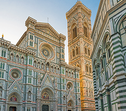 48 hours in… Florence