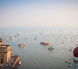 48 hours in… Mumbai